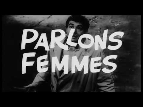 Parlons femmes (1964) - Ettore Scola [Bande Annonce]