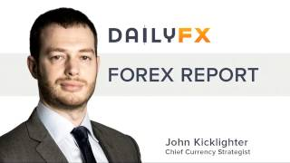 Forex Trading Video: Expectations for President Trump's Address Top Dollar, Equities Traders' Focus