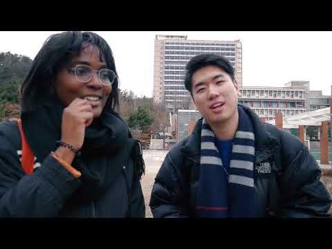Kookmin University Tour