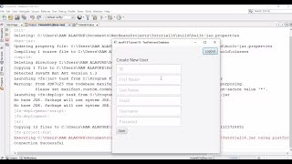 Java FX with Scene Builder : Lecture 8 : Working with Choice Box