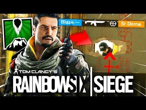 2 SPEED ACOG IST ZU KRASS! (Rainbow Six Siege)