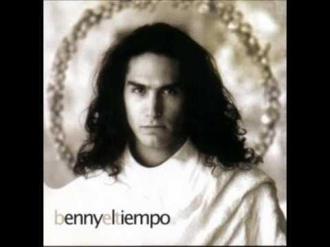 Benny Ibarra - Sin Ti (Como te extraño) 1994