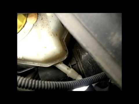 VW Touareg потенциометр вакуумного усилителя тормозов.Фольксваген туарег.