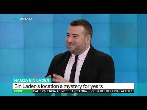 Osama Bin Laden's heir Hamza Bin Laden faced $1 M bounty mp3 yukle - Mahni.Biz