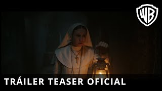 Trailer of La Monja (2018)