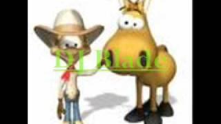 Dj Blade-Jedu na koni
