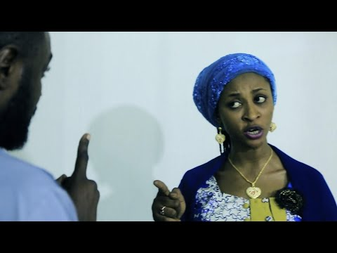 Download Sabon Shirin Adam A Zango Zainab Indomie 2019 Dr. BAHIJJA HD Mp4 3GP Video and MP3