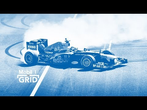 The Heat Of Battle – How FLIR Thermal Imagery Helps Red Bull At F1 Demos (Ft. Max Verstappen) | M1TG