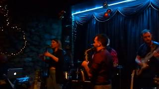 The Hood - Life Story (Angie Stone cover) - Rockwood Live Stage