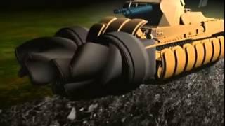 Ударная сила: Бронированный Кулак   Эпоха Танкостроения  Ударная Сила 2015 №17 Ударная сила: