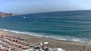 Cleopatra Beach Live - www.PalmiyeBeachHotel.com