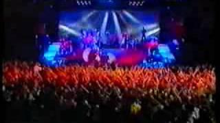 FALCO - vienna calling (live) 10/11 1986 Frankfurt