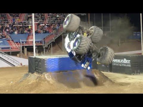 monster-truck-show-las-vegas-2019-videos