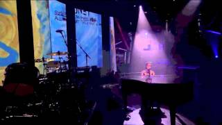 Alicia Keys - Not Even The King - Live in London 2012 - HD