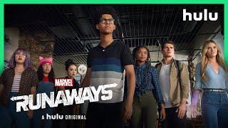 Marvel's Runaways: Season 2 Trailer (Official) | A Hulu Original