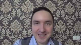 Как ставить цели и достигать в 2019 году! | Евгений Гришечкин