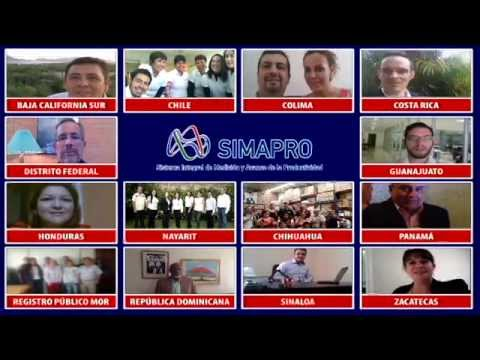 Redes SIMAPRO