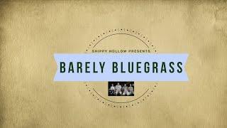 Barely Bluegrass 2003