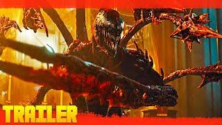 Trailers In Spanish Venom 2: Habrá Matanza (2021) Nuevo Tráiler Oficial Español anuncio