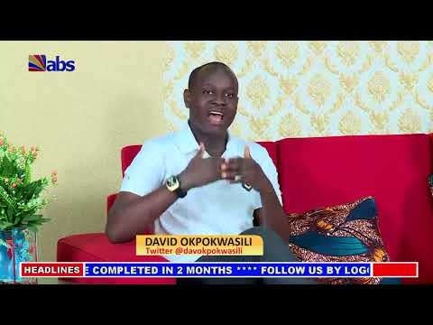 The Weekend Show - Parenting The Nigerian Child