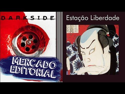 ORELHA E CAPA DURA - EDITORAS