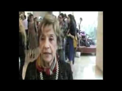 Enlace Judío - Yolande Metta presenta