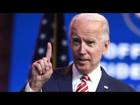 CNBC TURNS On Biden