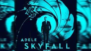 Adele Skyfall (Dj Denis Rublev & Dj Anton Remix)