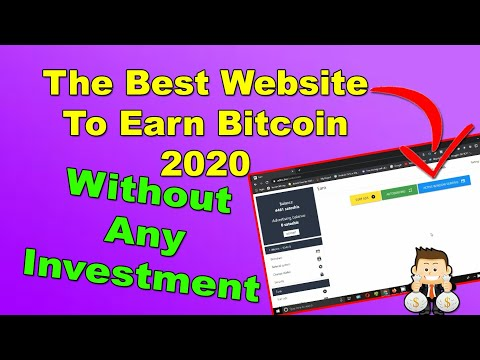 Create yourself a website and make money