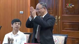 Trực tiếp: Giáo sư Hoàng Chí Bảo kể chuyện về bác Hồ   Mới nhất 2019