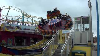 preview picture of video 'Ramba Zamba - Adventure Island - TPR UK Trip 2010 - Offride'
