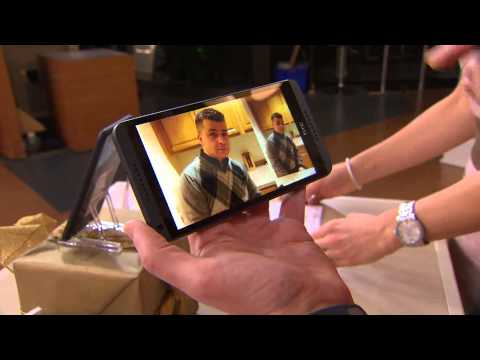 HTC Desire 5.5
