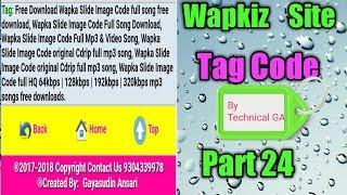 Song Wapkiz