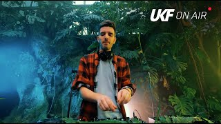 Netsky - Live @ UKF On Air Presents: Netsky 'Second Nature' Album Showcase x Antwerp Zoo 2020