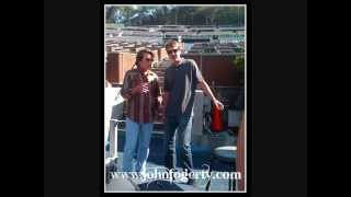 John Fogerty The King of Rock