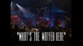 10,000 maniacs 08 what's the matter here
