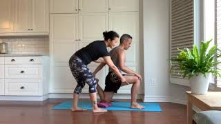 The Yoga Workout July 26, 2020