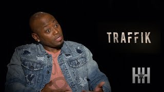 Omar Epps Recalls Day Tupac Shakur Wrote Famous Track 'Brenda's Got A Baby'