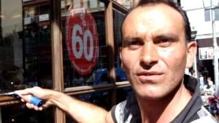 Gizem, Ceyhun - Esnafların Söylediği Video - SevgiliyeHediye1.com