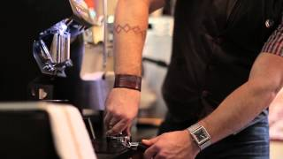 The Basics Of Espresso Extraction With Victrola Coffee Roasters