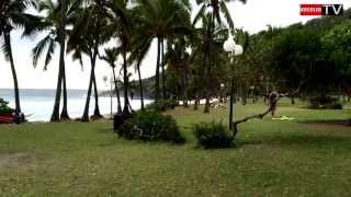 preview picture of video 'Region de la Petite Île - Mi aime a ou! Île de la Réunion'