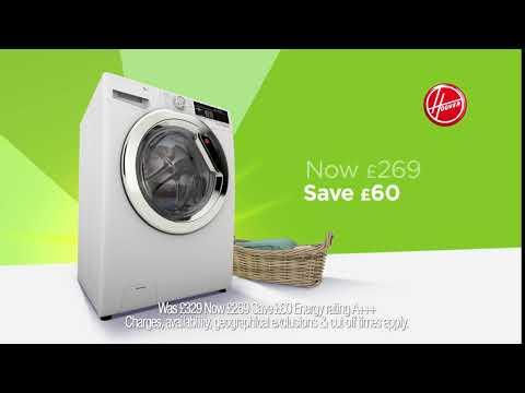 Hoover Washing Machine DXOA69C3