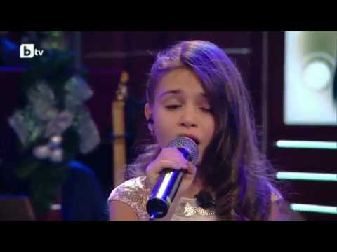 "Krisia Todorova – ""All Of Me"" (John Legend) Mp3"