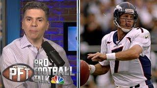 PFT Draft: Memorable 7s in NFL history | Pro Football Talk | NBC Sports