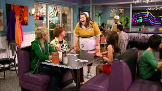 Diners & Daters - Clip - Austin & Ally - Disney Channel Official