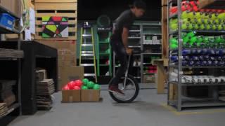 Monociclo Tienda Malabares - Rueda Urbana