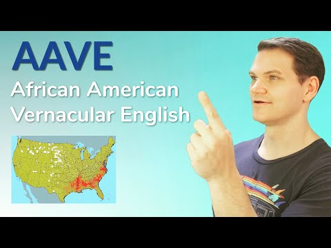 A linguist breaks down African American Vernacular English