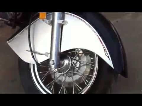 Продажа Kawasaki Vulcan Drifter CUSTOM