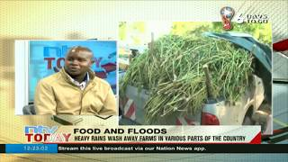 How to boost food security and farming practices after the floods