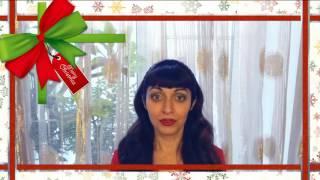 Спасибо за Поддержку, Друзья, С Рождеством!